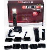 Powertec Tr 800 Saç Sakal Traş Makinası