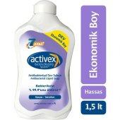 Activex Sıvı Sabun 1500ml Hassas