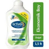 Activex Sıvı Sabun 1500ml Doğal Koruma