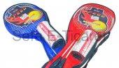 Badminton Raket Set Özel Çantası Ve 2 Adet Top