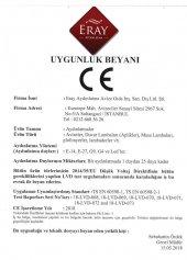Eray Aydınlatma 231-9L Aplik-2