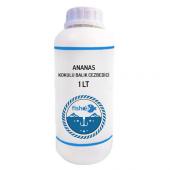 Ananas Kokulu Balık Cezbedici 1 Lt
