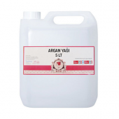 Argan Yağı (Soğuk Sıkım) 5 Lt