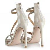 Nikah Ayakkabısı Model Taşlı Şık-3