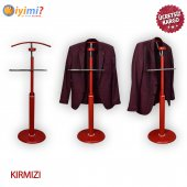 Metal Krom Dilsiz Uşak DL-01-5