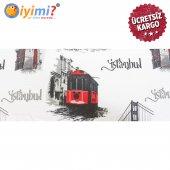İyimi İstanbul Tema Lüx Ütü Masası-5