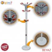 İyimi Lüx Metal Portatif Ayaklı Askılık Portmanto-3