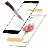 Xiaomi Redmi 4a Kırılmaz 3d Cam Ekran Koruyucu 4a Full Tam Ekran
