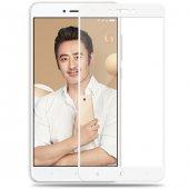 Xiaomi Redmi Note 4 4x Kırılmaz 2.5D Cam Ekran Koruyucu Tam Ekran-3