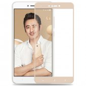 Xiaomi Redmi Note 4 4x Kırılmaz 2.5D Cam Ekran Koruyucu Tam Ekran-4