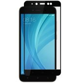 Xiaomi Redmi Note 5 5A Pro Prime Tam Ekran 3D Cam Ekran Koruyucu-5