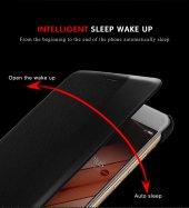 Huawei P10 Huawei P10 Plus Uyku Modlu Akıllı Flip Cover Kılıf-9