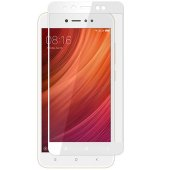 Xiaomi Redmi Note 5 5A Pro Prime Tam Ekran 3D Cam Ekran Koruyucu-7