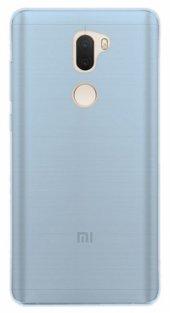 Xiaomi Mi 5S Plus Kılıf Mi 5S Plus Silikon Kılıf + Kırılmaz Cam-6