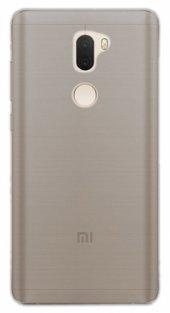 Xiaomi Mi 5S Plus Kılıf Mi 5S Plus Silikon Kılıf + Kırılmaz Cam-7