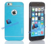 iPhone 6 6S iPhone 6 6S Plus Orjinal Motomo Metal Kılıf+Kırılmaz-3