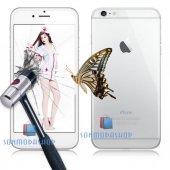 Iphone 7 7 Plus İphone 6 6s Plus Kırılmaz Ön+arka Cam Ekran