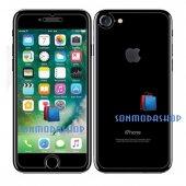 iPhone 7 7 Plus iPhone 6 6S Plus Kırılmaz Ön+Arka Cam Ekran-4