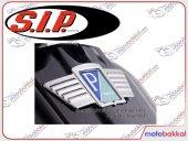 Vespa GTV 250 ie 2006-2009 Piaggio İçin Krom Dekoratif Kapak-2