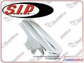 Vespa LX 150 ie 3V 2012-2013 Uyumlu Krom Furş Kapağı