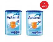 Aptamil Devam Sütü 3 900 Gr *2li Set