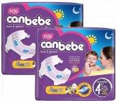 Canbebe Jumbo Paket 4+ 36 Adet*2li Set