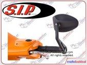 Vespa LX 125 2006-2009 Siyah Sağ ve Sol Gidon Aynası Adet Fiyat