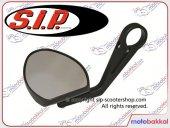 Vespa LX 125 2006-2009 Siyah Sağ ve Sol Gidon Aynası Adet Fiyat-2