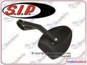Vespa LX 125 2006-2009 Siyah Sağ ve Sol Gidon Aynası Adet Fiyat-3