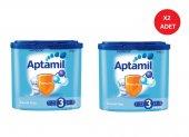 Aptamil Devam Sütü 3 400 Gr *2li Set
