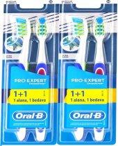 Oral B Pro Expert Crossactıon 1+1 Diş Fırçası...