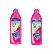 Vanish Kosla Halı Şampuanı Elde 850 Ml*2 Adet