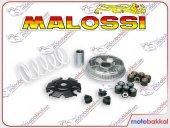 Vespa Sprint 125 İe 3v 2014 2016 Malossi Varyatör Performans