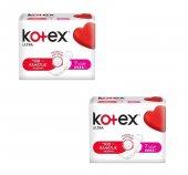 Kotex Ultra Uzun 7 Adet*2li Set