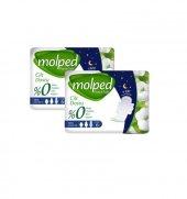 Molped Pure&soft Ped Gece 6 Adet*2li Set