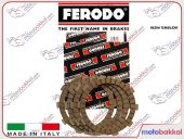 Honda CBR 1000 RR Fireblade 2008-2015 Ferodo Debriyaj Balatası