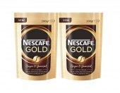 Nescafe Gold 100 Gr Poşet*2 Adet