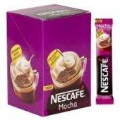 Nescafe Mocha Çikolatalı Sütlü Köpüklü 17.9...