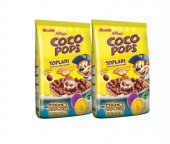 Cocopops Kahvaltılk Gevrek 500 Gr*2 Adet