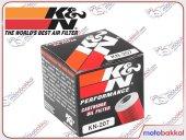 Kawasakı - Suzuki Uyumlu Filtre KN207 K&N Yağ Filtresi