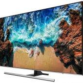 """Samsung 65NU8000 65"""" 165 Ekran Uydu Alıcılı 4K Ultra HD Smart LED-2"""