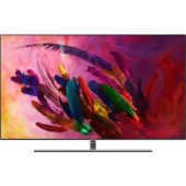 """Samsung QE55Q7FNAT 55"""" 139 Ekran 4K Ultra HD Flat Smart QLED TV"""