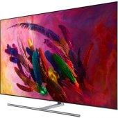 """Samsung QE55Q7FNAT 55"""" 139 Ekran 4K Ultra HD Flat Smart QLED TV-2"""