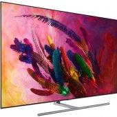 """Samsung QE55Q7FNAT 55"""" 139 Ekran 4K Ultra HD Flat Smart QLED TV-3"""