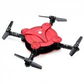 Eachine E55 RTF Mini WiFi Kameralı FPV Drone-3
