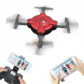 Eachine E55 RTF Mini WiFi Kameralı FPV Drone-6