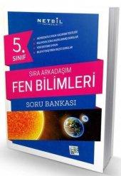 Netbil Yayıncılık 5. Sınıf Fen Bilimleri Sıra...