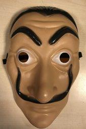 Dali Parti Maskesi
