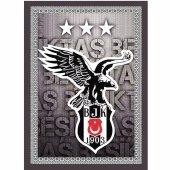 50 cm X 70 cm Tablo Halı - Beşiktaş