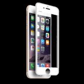 Iphone 6 Plus Ekran Koruyucu 3d Kırılmaz Cam Kenarları Tam Kaplay